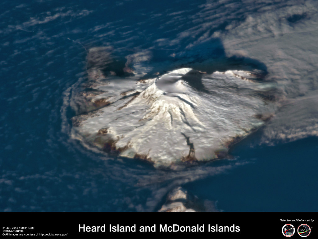 ハード島とマクドナルド諸島の画像 p1_36