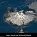 Heard Island and McDonald Islands