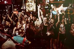 71 (ently_amina) Tags: rock rockband rockon live gig concert rocketman sgtpeppersbar
