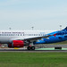 Airbus A319-115X(CJ) I OM-BYA I Slovak Government