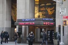 Rockefeller Center & Radio City Music Hall (New York City) - February 2017 (cseeman) Tags: rockefellercenter buildings downtown city newyork newyorkcity nyc2017 5thavenue nyc5thavenue radiocitymusichall nbc skyscrapers 30rockefellerplaza 30rockefeller 30rock