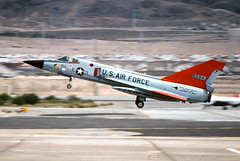 0-Apr-1997 LSV 59-0043 F-106A (cn 8-24-172)   / USA - Air Force (Lockon Aviation Photography) Tags: 0apr1997 lsv 590043 f106a cn824172 lockonaviationphotography wwwlockonaviationnet washingtonbaltimorespotters