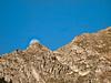 La lluna, la pruna ... (Paco CT) Tags: catalonia catalunya cielo luna montaña moon motif mountain sky valdaran vielha lleida spain esp pyrenees outdoor pacoct 2017