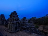 Phnom Bakheng, early morning (Lalallallala) Tags: cambodia southeastasia temple ruin travel matka phnombakheng earlymorning