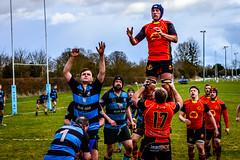 Witney 3's vs Swindon College-1105