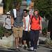 Student Walk