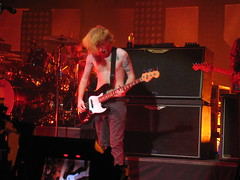 1. Biffy Clyro at Royal Albert Hall 23.03.11 (vikki.winder) Tags: royalalberthall rah tct biffyclyro jamesjohnston teenagecancertrust 230311