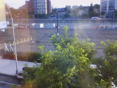 Record by Always E-mail, 2013-06-19 06:14:25 (atlanticyardswebcam03) Tags: newyork brooklyn prospectheights deanstreet vanderbiltavenue atlanticyards forestcityratner block1129