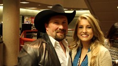 Cadie Hill of RedCowHills & Tate Stevens