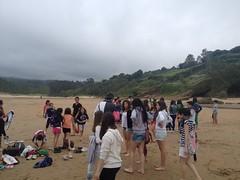 (Laparroquia) Tags: viaje juegos iglesia playa niños fe campamento actividades cantabria jóvenes parroquia larioja arnedo católico católica cobreces dinamicas