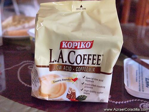 Kopiko L.A. Coffee