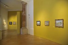 "Wilhelm Thöny, ""Im Sog der Moderne"", 2013"