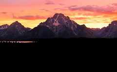 Grand Teton National Park (udbluehens) Tags: grandtetonnationalpark mtmoran