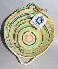 "Medium Egg Basket #0127 • <a style=""font-size:0.8em;"" href=""http://www.flickr.com/photos/54958436@N05/9398765747/"" target=""_blank"">View on Flickr</a>"