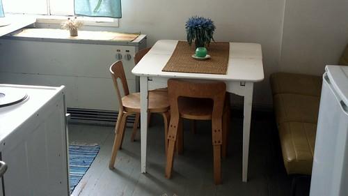 Lappeenranta kitchenette