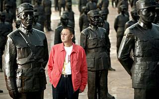 樊建川:历史不言,让文物说话