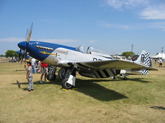 """P-51D Mustang (3) • <a style=""""font-size:0.8em;"""" href=""""http://www.flickr.com/photos/81723459@N04/9455058127/"""" target=""""_blank"""">View on Flickr</a>"""