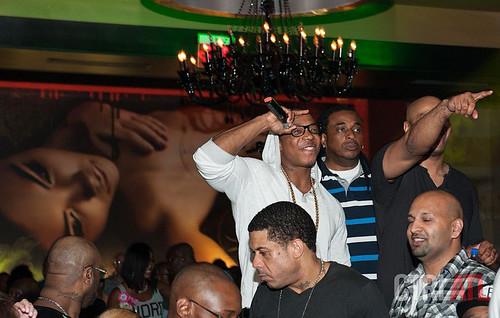 Video Nore brings out Ja Rule in Atlanta