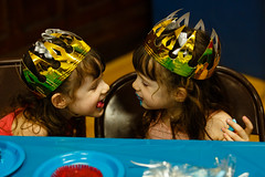 _F5C1919 (Shane Woodall) Tags: birthday newyork twins lily manhattan ella birthdayparty april 2012 thecatinthehat canon5dmarkiii shanewoodallphotography