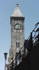 toren (JANKUIT) Tags: utrecht dom atlas rondvaart gauchos grachten fietsen tafereel wereldbol studentenstad grachtenwand