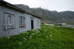vaeroy2013101 (catohansen) Tags: abandoned lofoten vry mostad