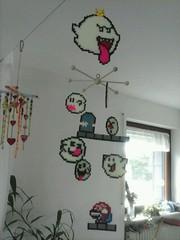 Mario und die Boos