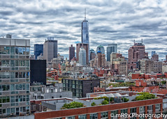Freedom Tower (MR9X Photography) Tags: nyc ny canon manhattan 911 freedomtower g1x canong1x