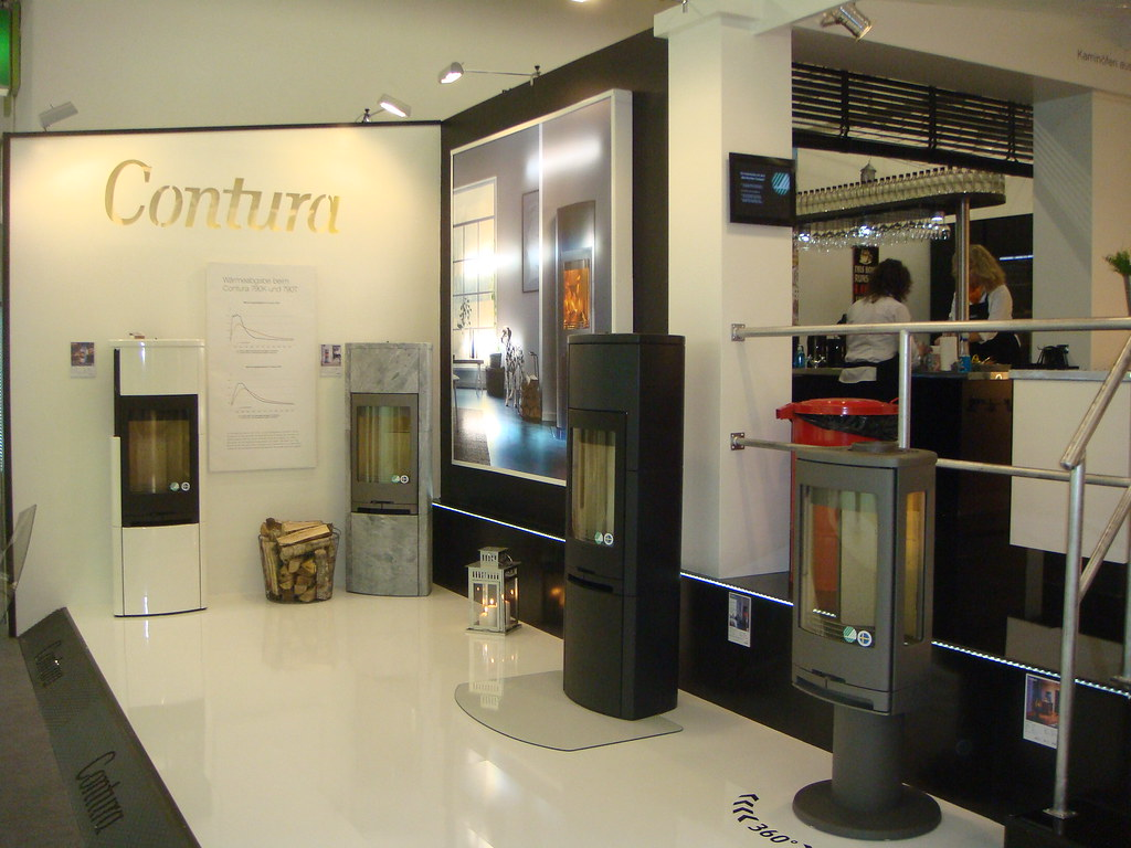 Inredning contura skorsten : The World's most recently posted photos by Contura Stoves - Flickr ...