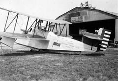AL009B_288 Loening XO-10 26-212 (San Diego Air & Space Museum Archives) Tags: airplane aircraft aviation hangar navy northisland usnavy seaplane biplane gillies 26212 loening xo10 loeningxo10