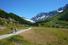 Wanderung Fafleralp-Lauchernalp (Alfesto) Tags: schweiz switzerland wallis wanderung blatten lötschental fafleralp lötschenlücke lötschentalerhöhenweg