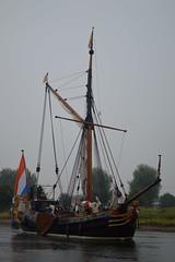 Vlissingen (2013) (l-vandervegt) Tags: holland netherlands boot boat ship nederland zeeland vlissingen niederlande walcheren schip scheepvaart 2013