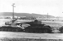 """Tank T-34 (98) • <a style=""""font-size:0.8em;"""" href=""""http://www.flickr.com/photos/81723459@N04/10322612815/"""" target=""""_blank"""">View on Flickr</a>"""
