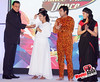 Mithun Chakraborty at launch of Dance India Dance season 4