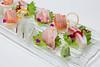 image12 (yearoftherat1972) Tags: sushi japanese sashimi uni knives ayu ginko greenteatiramisu sayori chocolateplant usuzukuri hcocolate tomohironaito tomobuckhead tomojapaneserestautant