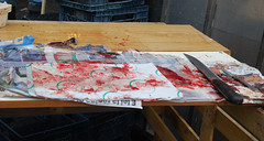 Murder..... . - Napoli (spalluzza) Tags: napoli natale capitone