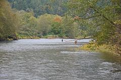 Kalama River (Clay1976) Tags: river fishing kalama