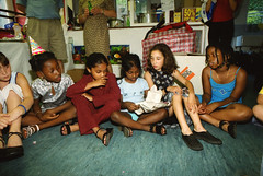 Wala kids Bday Party Aug 2000 105 (photographer695) Tags: birthday party kids 2000 dj aug walla