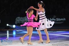 Naomi Lang & Lillia