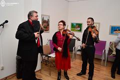 25 Noiembrie 2013 » Suceava - Capitala spirituală a Bucovinei