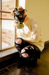DSC_0843-3 (Studio5Graphics) Tags: dark fun scary moody mask gas doctor horror gasmask insanity straightjacket mental 2013