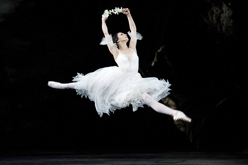 Ballet Essentials: Giselle