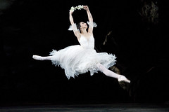 Roberta Marquez to leave The Royal Ballet