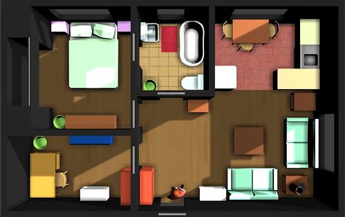 ApartmentV2