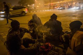 印度空气污染甚过北京,并未引起重视