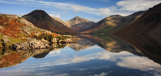 Another Wastwater Pano