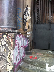 IMG_1898 (ube1kenobi) Tags: streetart art graffiti stickers urbanart stickertag ube sanfranciscograffiti slaptag newyorkgraffiti losangelesgraffiti sandiegograffiti customsticker ubeone ubewan ubewankenobi ubesticker ubeclothing