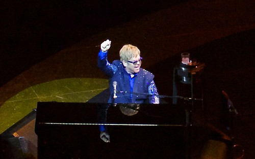 Elton John by Zanastardust, on Flickr