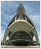 Palau de les Arts Reina Sofía (Paulemans) Tags: sony a99 valencia ciudaddelasartesylasciencias sal20f28 paulemans paulderoode