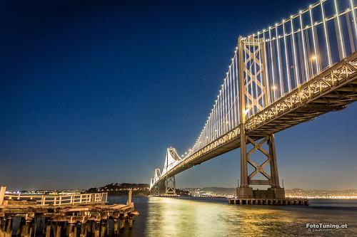 Bay Bridge - SanFrancisco