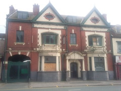 "Old Stanley Arms, Old Swan, Liverpool • <a style=""font-size:0.8em;"" href=""http://www.flickr.com/photos/9840291@N03/13367264943/"" target=""_blank"">View on Flickr</a>"